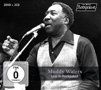 Made In Germany Musi Muddy Waters - Live At Rockpalast Photo