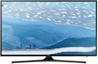 """Samsung KU7000 Series 7 50"""" UHD Flat LED Smart TV Photo"""