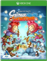 Scribblenauts Showdown Photo