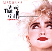 Madonna - Who's That Girl Photo