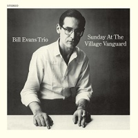 Bill Evans Trio - Sunday At the Village Vanguard. Limited Edition In Solid Green Colored Vinyl. Photo