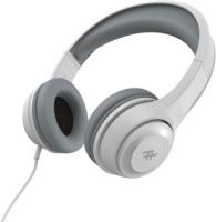 ifrogz Aurora Wired On-Ear Headphones - White Photo