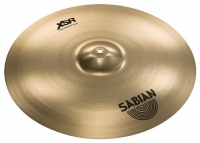 "Sabian XSR2007B XSR Series 20"" XSR Fast Crash Cymbal Photo"