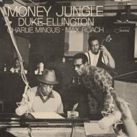 Imports Duke Ellington & Charles Mingus & Max Roach - Money Jungle 4 Bonus Tracks! - Limited Edition In Transparent Purple Colored Vinyl. Photo
