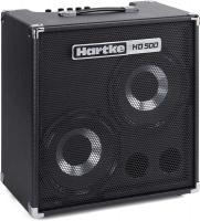 Hartke HD500HD Series 500 watt 2x10 Inch Bass Amplifier Combo Photo