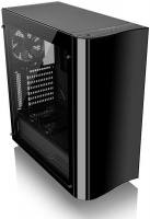 Thermaltake View 22 Tempered Glass Edition Mid-Tower Chassis Photo