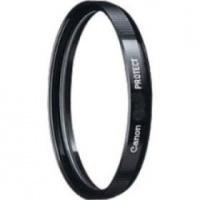 Canon Lens Filter Protect 58mm Photo