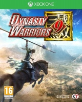 Dynasty Warriors 9 Photo