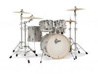 Gretsch CM1-E825-SS Catalina Maple Series 5 pieces Acoustic Drum Kit Photo