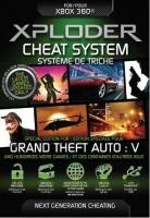 Xploder Grand Theft Auto V Special Edition Cheat System Photo