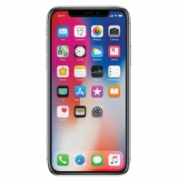 Macally - Tempered Glass Screen Protector - Iphone X Photo