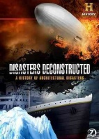 Disasters Deconstructed: History of Architectural Photo