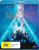 Atlantis: Lost Empire / Atlantis: Milo's Return Photo