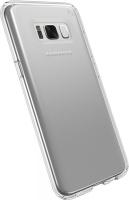 Speck Presidio Clear Case for Samsung Galaxy S8 - Clear Photo