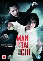 Man of Tai Chi Photo