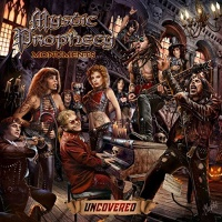 Massacre Germany Mystic Prophecy - Monuments Photo