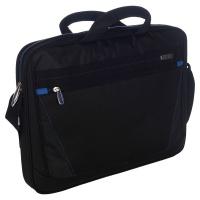 "Targus Prospect 17"" Topload Notebook Bag - Black Photo"