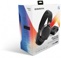 Steelseries - Arctis Pro Wireless Gaming Headset Photo