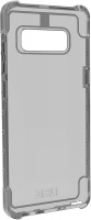Urban Armor Gear UAG Plyo Series Case for Samsung Note8 - Ash Grey Photo
