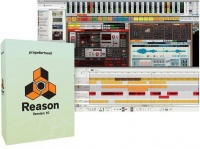 Propellerhead Reason 10 Music Production Software Photo