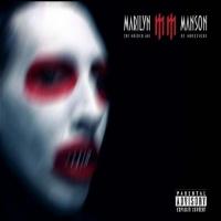 Marilyn Manson - Golden Age Of Grotesque Photo