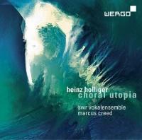 Wergo Germany Holliger / Swr Vokalensemble - Choral Utopia Photo