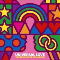 SONY MUSIC CG Various Artists - Universal Love Photo