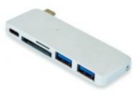 Port Designs Port Connect - USB-C to VGA Photo