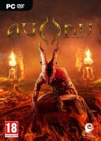 Agony PC Game PC Game Photo