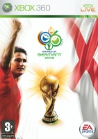 2006 FIFA World Cup Germany Xbox360 Game Photo