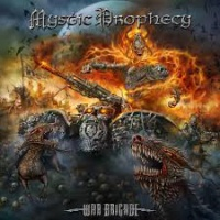 Massacre Germany Mystic Prophecy - War Brigade Photo