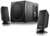 Microlab M300-14 40 watt 2.1 pieces Speaker Set Photo