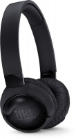 JBL TUNE600BTNC Wireless Bluetooth Active Noise Cancelling Headphones Photo