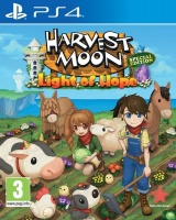 Rising Star Harvest Moon: Light of Hope - Special Edition Photo