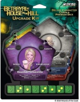 WizKids Betrayal at House on the Hill - Upgrade Kit Photo