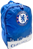 Chelsea - Skyline Backpack Photo