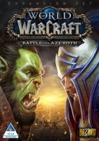 Activision World of Warcraft: Battle for Azeroth Photo