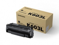 Samsung HP S-Print CLT-K603L Black Laser Toner Photo