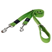 Rogz - Utility Medium 16mm Snake Multi-Purpose Dog Lead Photo