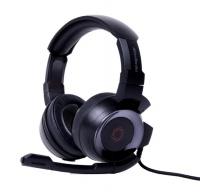 AVerMedia SonicWave GH337 7.1 Black Gaming Headset Photo