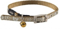 Rogz - Catz SparkleCat 8mm Extra Small Pin Buckle Cat Collar Photo
