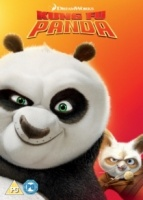 Kung Fu Panda Photo