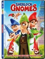 Sherlock Gnomes Photo