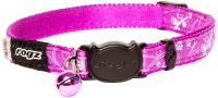 Rogz Catz SilkyCat 11mm Safeloc Breakaway Cat Collar Photo