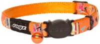 Rogz - Catz NeoCat 11mm Safeloc Breakaway Cat Collar Photo