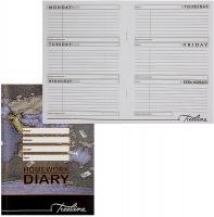 Treeline - Homework Diary A5 Photo