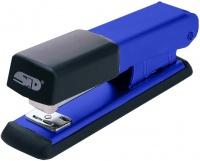 STD - M-600 Metal ½ Strip Stapler 10 - 12 sheets Blue Photo