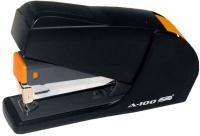 STD - A100 Plastic Power Saving Half Strip Stapler - 25 Sheets Photo