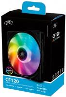 DeepCool - CF120 3in1 RGB LED Case Fan Photo