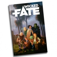 Magpie Games Wicked Fate Photo